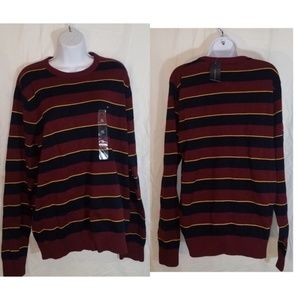 Striped Sweater by Tommy Hilfiger
